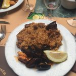 Photo of Restaurant La Fusta