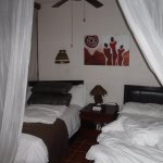 Photo de Tarangire Sopa Lodge