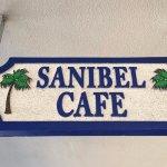 Photo de Sanibel Cafe