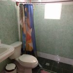 Good ensuite facilities