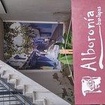 Alboronia Bar-Tapas