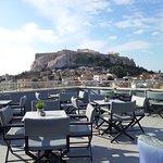 Photo of Thea Terrace Bar