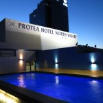 Photo of Protea Hotel by Marriott Cape Town North Wharf