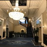 Foto de Royal Station Hotel