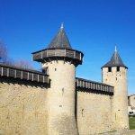 Foto di Città medievale di Carcassonne