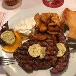 JP Steakhouse hotel & restaurant