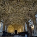 Bodleian Library Foto