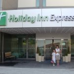 Photo of Holiday Inn Express Lisbon Airport