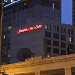 Hampton Inn & Suites Chicago - Downtown Foto