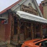 Shooting Star Saloon, Huntsville, UT.