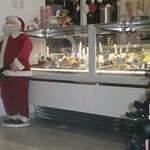 Gio's Gelateria & Caffe Foto
