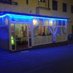 Foto de Cafe Restaurant Nomad