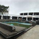 Windtown Lagoon Hotel Foto