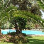 Es Saadi Marrakech Resort - Palace Image