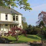 Brackenrigg Country House - 5 bedroom, sleeps 10