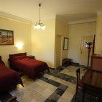 Hotel d'Hydra Photo