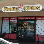 outside view of Ohana Tacos on L. Honoapiilani Rd., Napili-Honokowai, Maui, HI