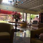 Plaza del Bosque Hotel Foto