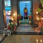 Mariamman Hindu Temple Foto