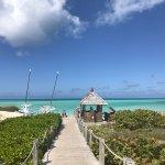 COMO Parrot Cay, Turks and Caicos Foto