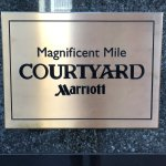 Courtyard Chicago Downtown/Magnificent Mile Photo
