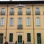 Glorious villa architecture
