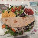 Foto de Chirimoya Healthy Food Station