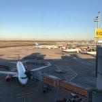 Photo of Dusseldorf airport visitor's terraces