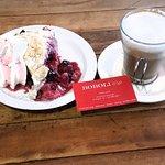 Photo de Cafe Boboli