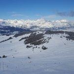 Foto de Hotel Club mmv Saint-Gervais Le Monte Bianco
