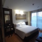 Amanta Ratchada Serviced Apartment Bangkok Hotel Foto