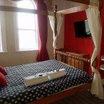 Room 12 Premium Sea View room