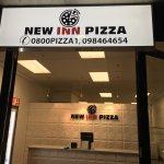 Bild från New Inn Pizza
