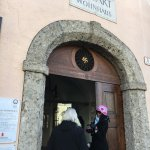 Photo de Mozart's Birthplace
