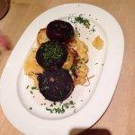 Brasserie Marienbild Foto