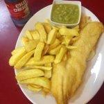 Mammas Fish Restaurant