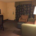 Foto de Embassy Suites by Hilton Miami - International Airport