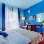 Hotel Manora Photo