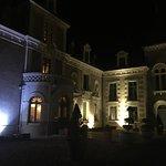 Photo de Hostellerie Chateau de la Barbiniere