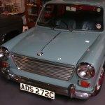 Photo of Bo'ness Motor Museum
