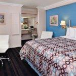 Foto de Napa Valley Hotel & Suites, a 3 Palms Boutique Hotel and Resort