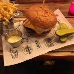 Photo of Firma Pickles Burgers & Wines Rotterdam