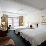 ソールズベリー ホテル