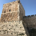 Photo of Jaffa Gate (Bab al-Khalil)