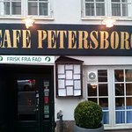 Photo of Cafe Petersborg
