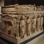 Archäologisches Museum Istanbul (İstanbul Arkeoloji Müzesi) Foto