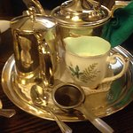 A true tea room just perfect!