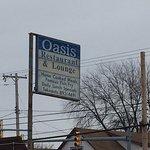 Oasis Lounge Foto
