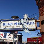 Photo de Blue Mermaid Restaurant & Bar