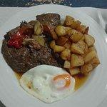 Photo de Restaurante Canto da Pia